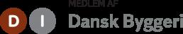 Vejdiksen er medlem af_DI Dansk Byggeri
